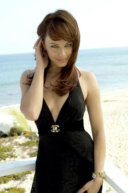 Julie Cooper Nichols 1