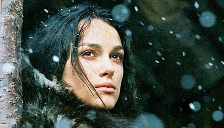 'The Beautiful and the Damned', ¿Keira Knightley y Leonardo DiCaprio juntos?
