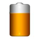 BattStatt un widget para controlar la batería