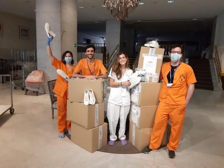 Hotel Medicalizado Miguel Angel Hospital Clinico San Carlos