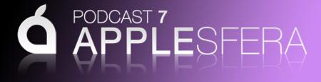 Podcast 7 de Applesfera ya disponible