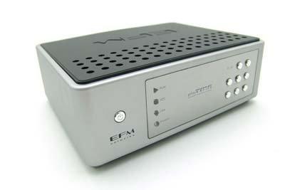 Multimedia Jukebox H35: lo reproduce todo, todo, todo