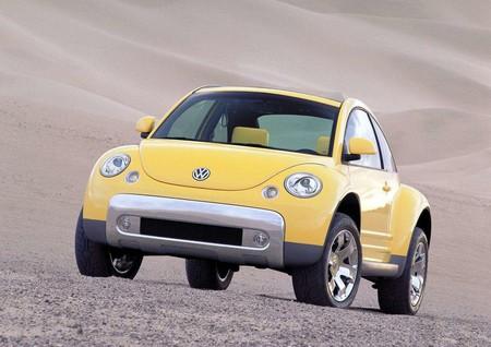 Volkswagen New Beetle Dune Concept 2000 1600 03