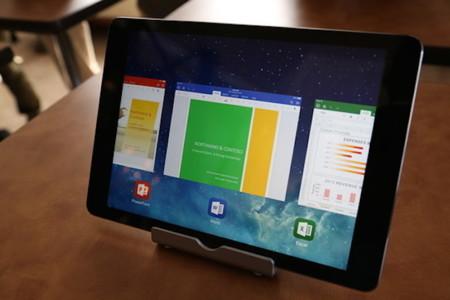 El equipo de desarrollo de Office para iPad comenta el papel de Ballmer en el lanzamiento de la suite