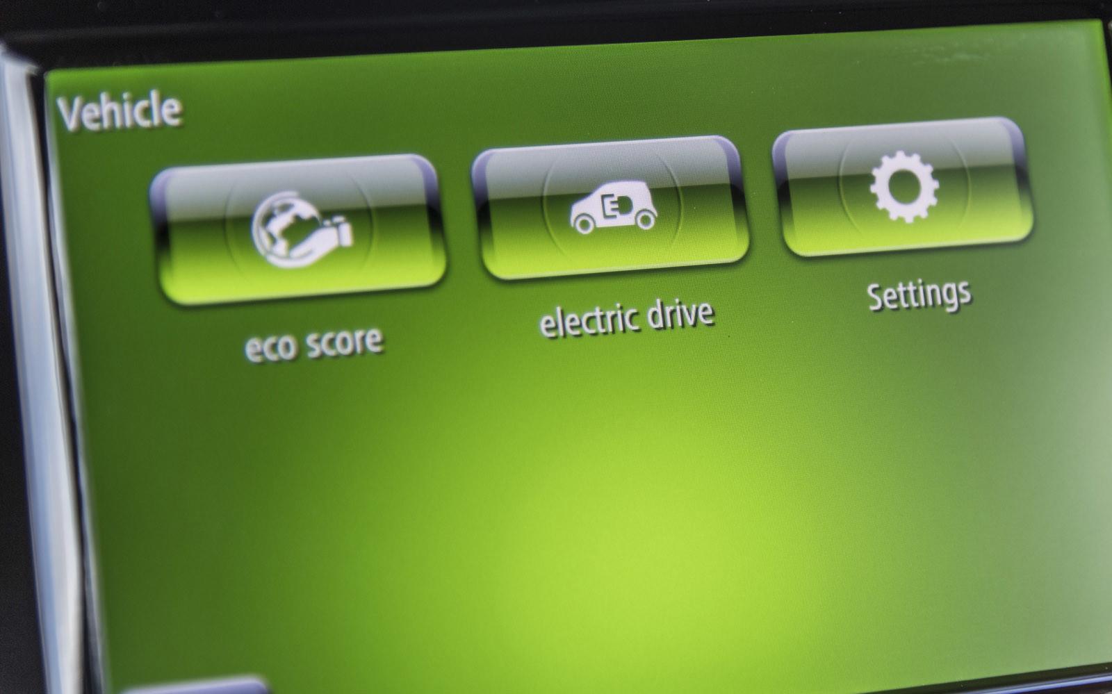 Foto de smart fortwo Electric Drive, toma de contacto (73/313)