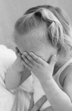 Acudir al psicólogo infantil