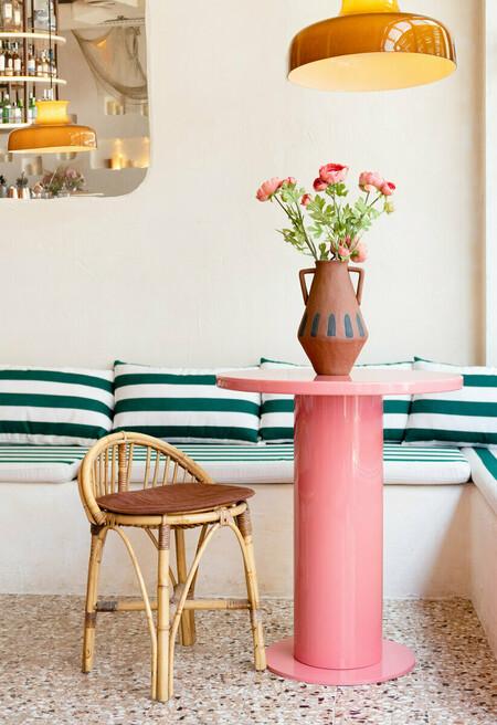 Restaurantes de moda Barcelona