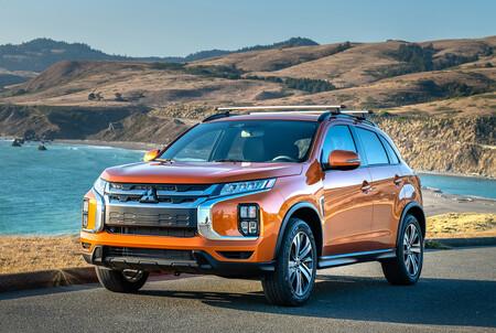 Mitsubishi confirma un nuevo SUV para México en julio, y el pronóstico es Outlander Sport