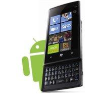 Dell trabaja en una versión Android de su Venue Pro