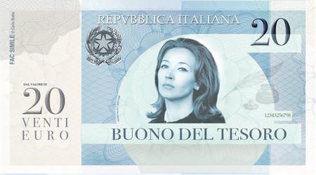 Italia quiere una moneda paralela y no es buena idea