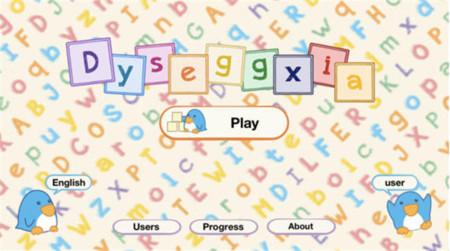 Dyseggxia, la aplicación móvil que ayuda a los afectados por dislexia