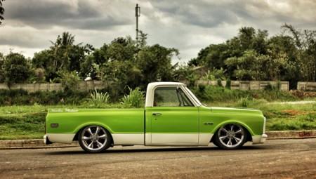 Chevy C10 1 1