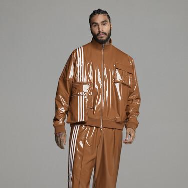 Del látex al nylon: las chaquetas que más se llevarán de la colección adidas X IVY PARK, la línea diseñada por Beyoncé