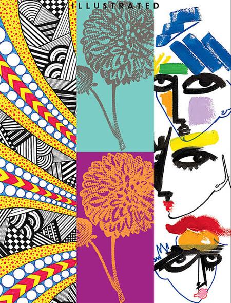 La ilustradora Julie Verhoeven diseña la nueva colección de MAC