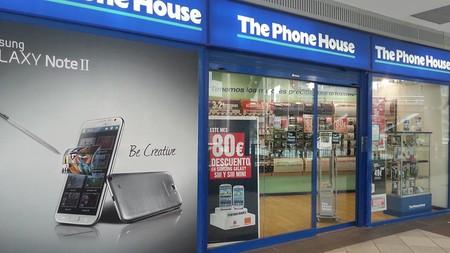 Dominion cierra la compra de Phone House, cuya marca podrá usar en toda Latinoamérica