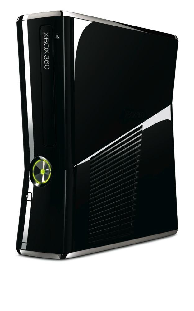 Foto de Nueva Xbox 360 (4/5)