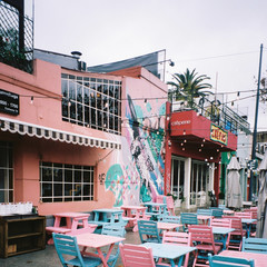 Foto 10 de 19 de la galería mango-journeys-con-sofia-sanchez-de-betak en Trendencias