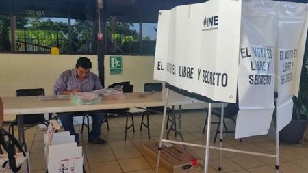 Morena quiere que en 2018 las casillas cuenten con internet y smartphones para evitar cualquier irregularidad