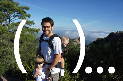 """Diario de mi tercer """"embarazo"""": preparándome para un nuevo paréntesis en mi vida"""