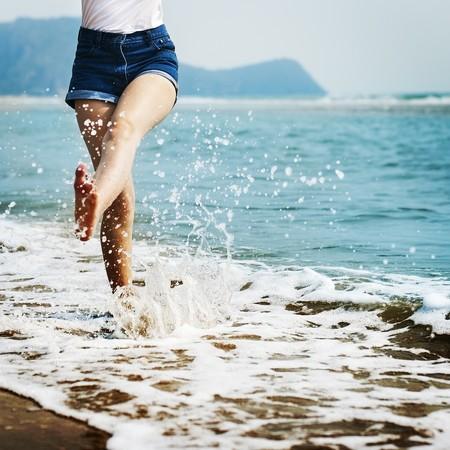 No sufras por ellos: te damos los tips más efectivos para desnudar tus pies y disfrutar desde el primer día