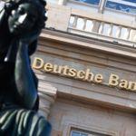 Deutsche Bank hace cundir la amenaza de un nuevo momento Lehman