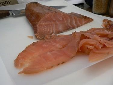 El pescado en la alimentación infantil: pescados inadecuados