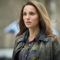 Natalie Portman interpretará a la jueza Ruth Bader Ginsburg en 'On The Basis of Sex'
