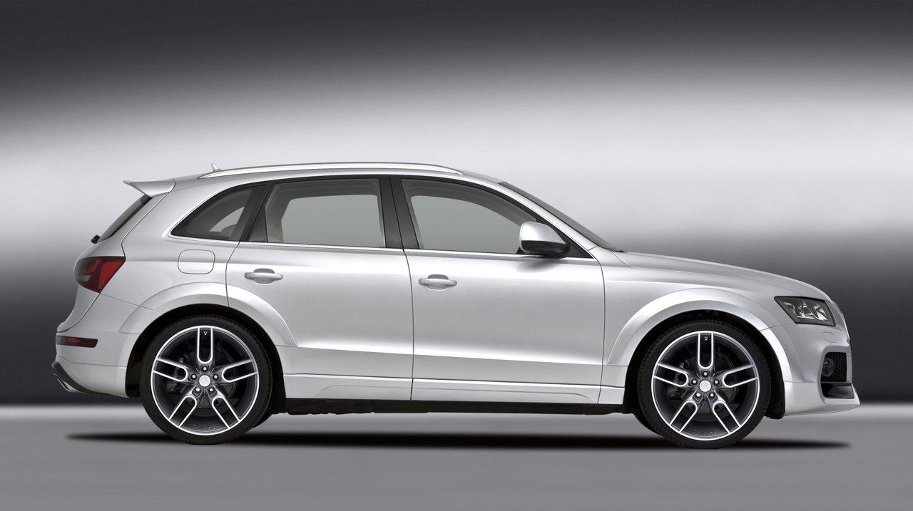 Foto de Audi Q5 Caractere (7/12)