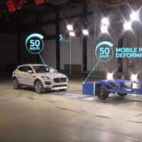 Euro NCAP endurece sus pruebas de choque: será más difícil conseguir las cinco estrellas