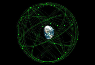 PlanetiQ prepara una red de satélites GPS... para realizar predicciones meteorológicas