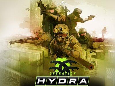 CS:GO tendrá nuevos modos de juego y mapas gracias a Operación Hydra