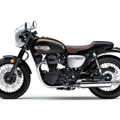 Foto 5 de 27 de la galería kawasaki-w800-2019 en Motorpasion Moto