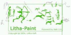 Litha-Paint, el paint online