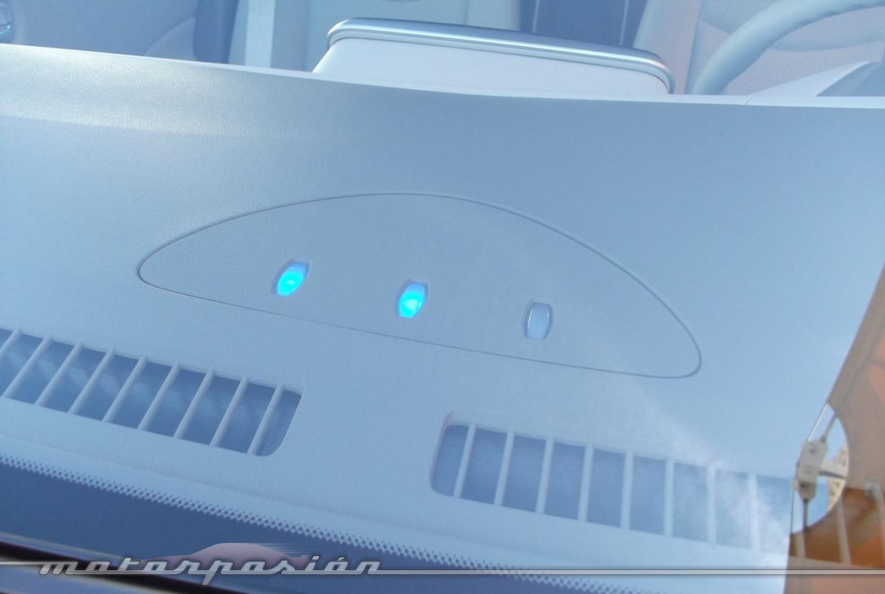 Foto de Nissan Leaf (presentación) (56/58)