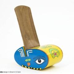 Foto 3 de 5 de la galería coleccion-mafrique-de-moroso en Decoesfera