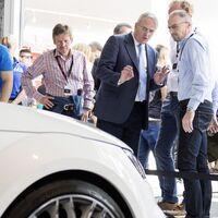 Volkswagen ya tiene cabeza de turco para el Dieselgate: Winterkorn y Stadler, considerados responsables
