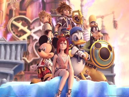 Kingdom Hearts II ha cumplido 15 años y la nostalgia y su banda sonora son lo único que me mantiene unido a la saga