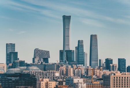 El fin de los rascacielos gigantes en China: prohibe la construcción de aquellos que superen los 500 metros de altura