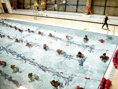 Aquarunning: dale un nuevo uso en la piscina este verano