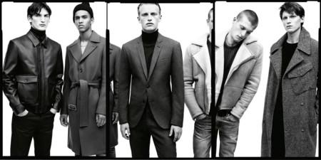 Zara Man Fall Winter 2016 Campaign Campana Otono Invierno Trendencias Hombre