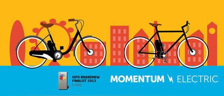 Momentum Electric, su apuesta por la bicicleta eléctrica