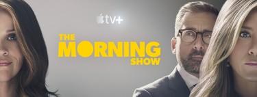 Las productoras de 'The Morning Show' afirman que muchos críticos esperaban que Apple fracasara