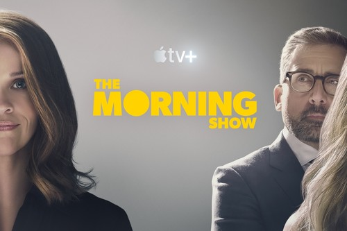 Las productoras de 'The Morning Show' afirman que muchos críticos esperaban que Apple fracasara
