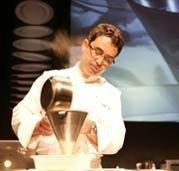 Curso de tapas con el chef Tony Botella