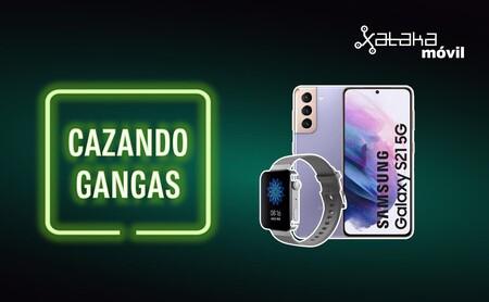 Cazando Gangas: llévate un iPhone 12 por 200 euros menos de lo habitual, un Poco F3 rebajado y más ofertas