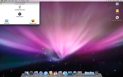 ¿Anunciará Apple la fecha de lanzamiento de Leopard esta semana?