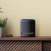 Amazon lanza el Echo Studio, su altavoz inteligente con Alexa más potente hasta la fecha, y renueva la gama con ocho nuevos altavoces