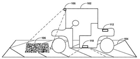 Google registra una patente de coche autónomo