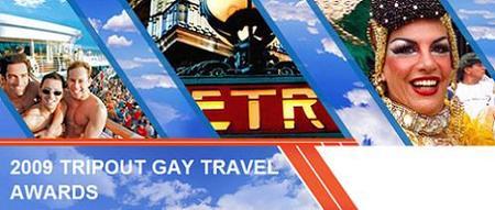 Lo mejor del turismo gay 2009