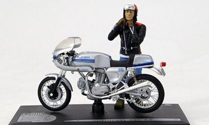 Joe Bar Team Ducati